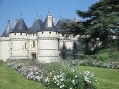 Chaumont sur Loire.